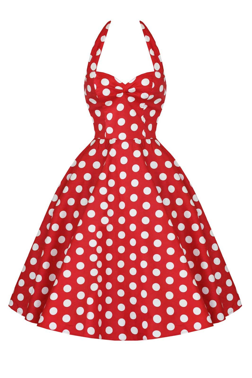 1390adf973a5 Köp Hell Bunny Mariam Dress online hos Shock | Fri frakt & Fria byten!