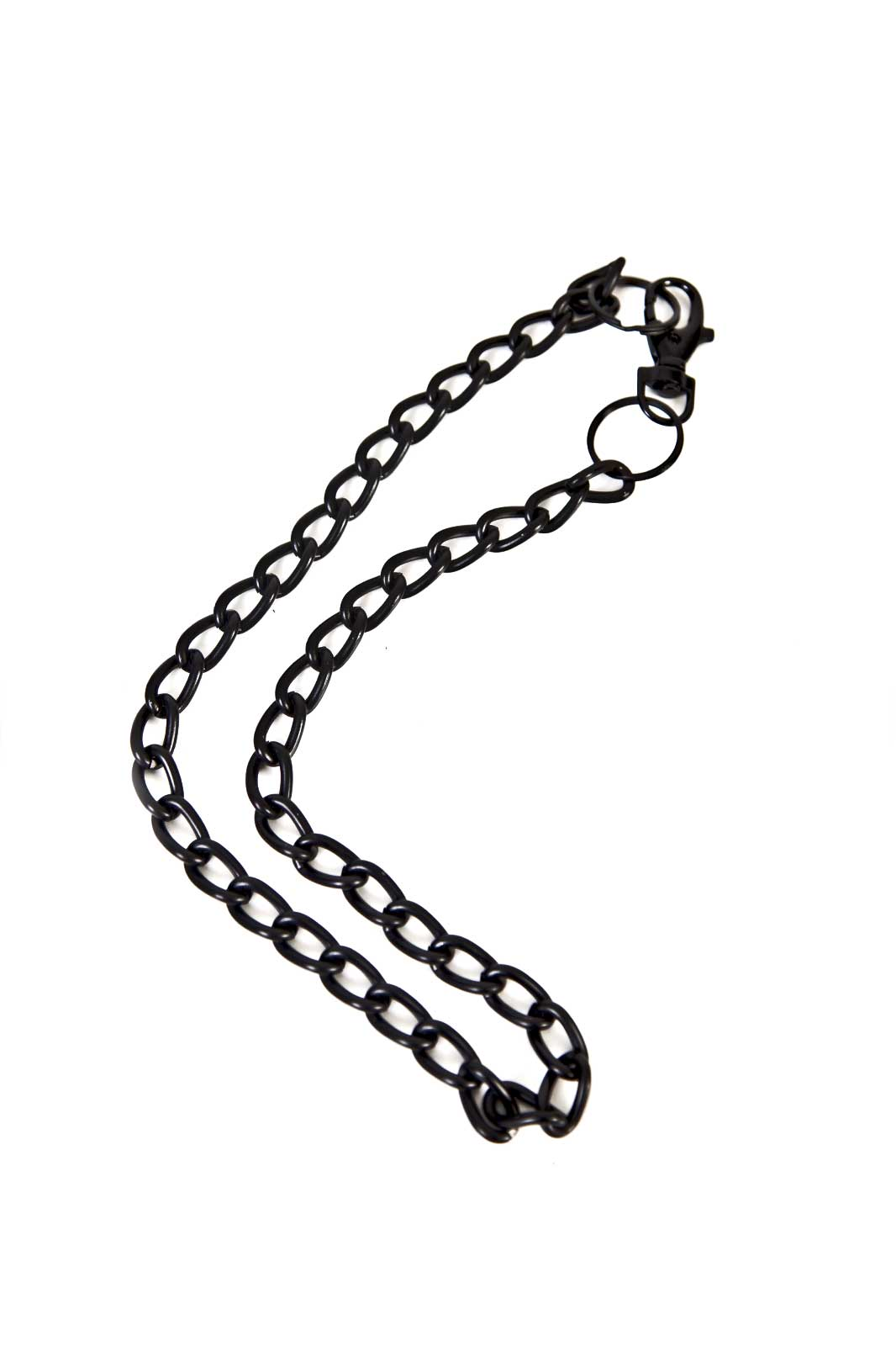 Big Key Chain Black