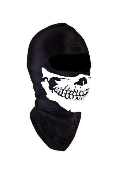 Balaklava Skull