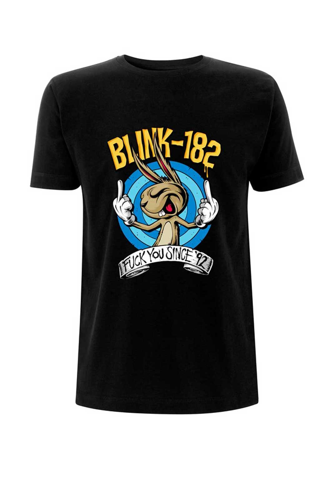 Tee Blink 182 FU since 92