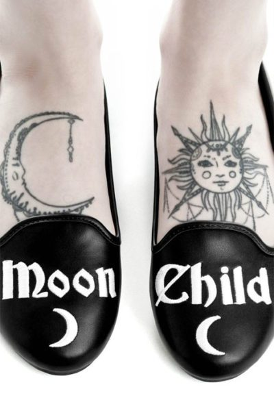 Moon Child Flat