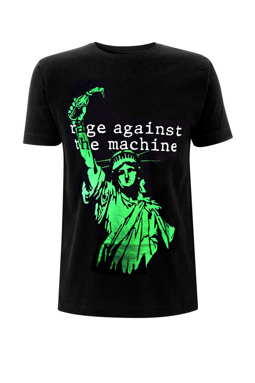 Tee Rage Against The Machine