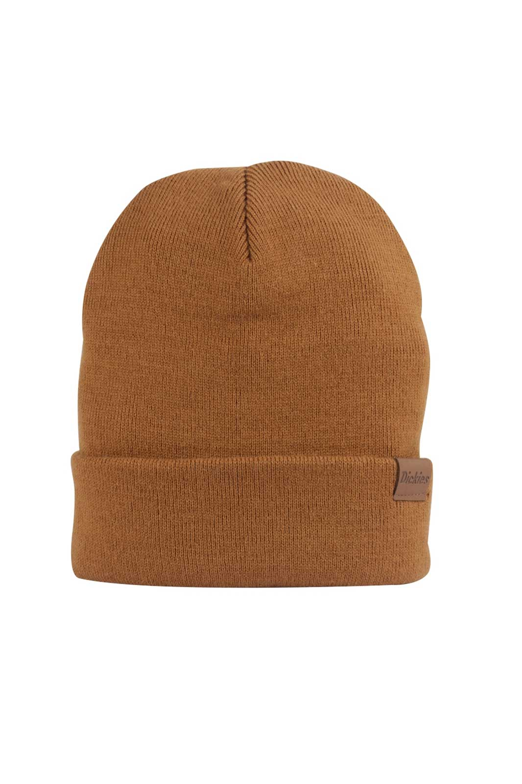 Alaska Beanie Brown Duck