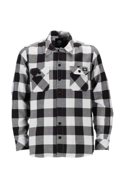 Sacramento Shirt Blk