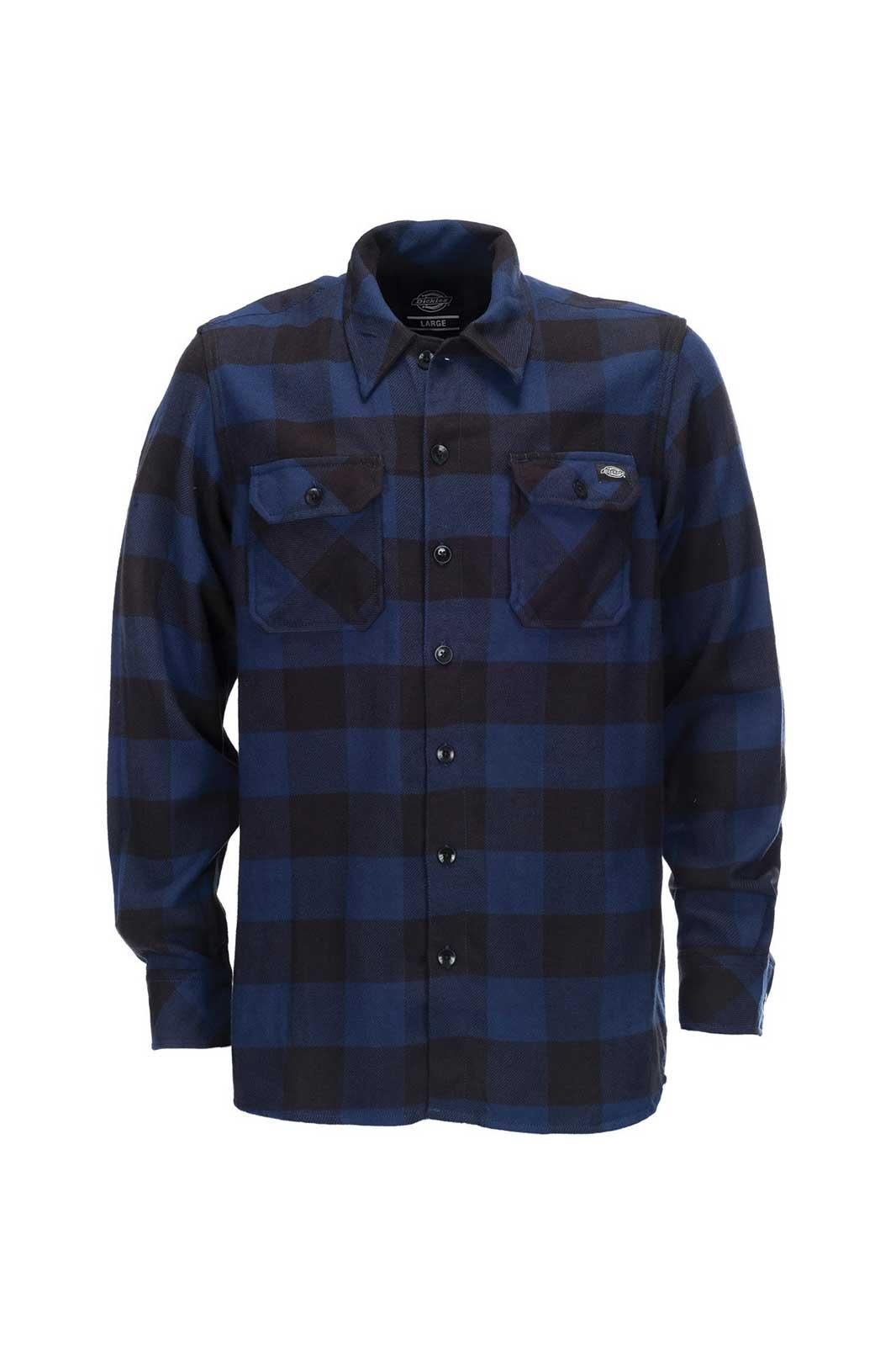 Sacramento Shirt Blue