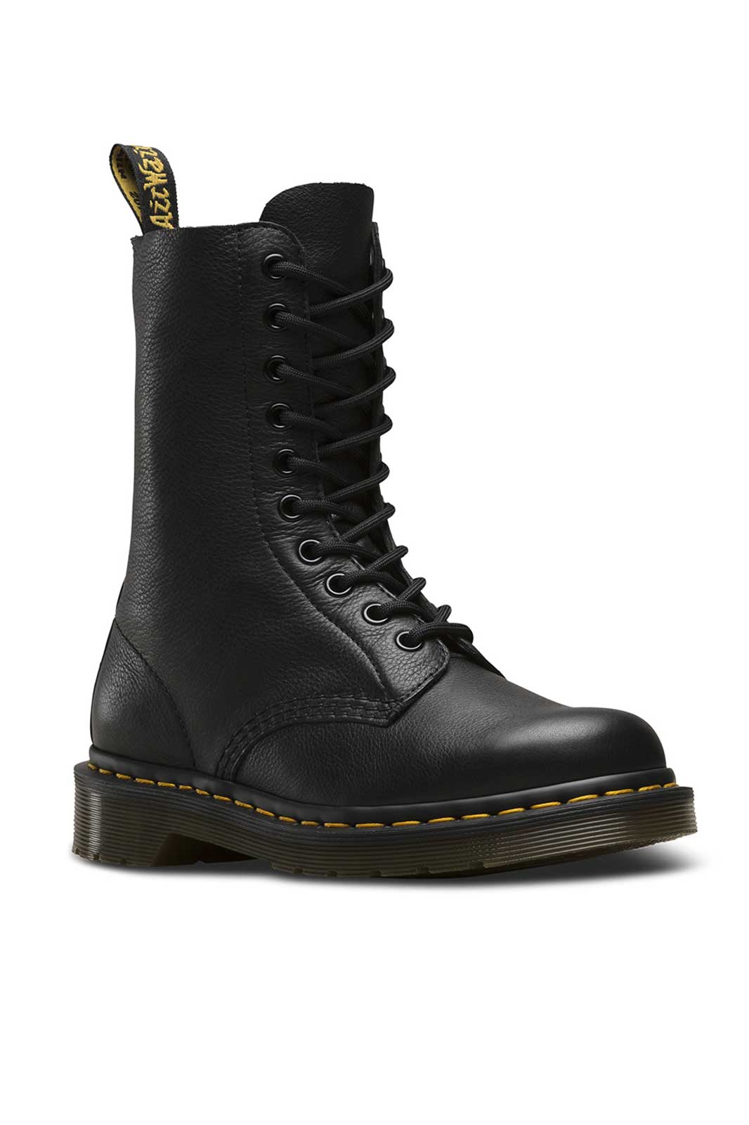 1490 Virginia 10-Eye Boot