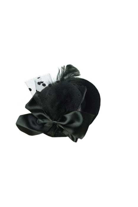 Bella Mini Hat