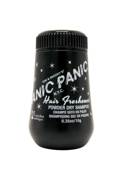 Hair Freshener Dry Shampoo