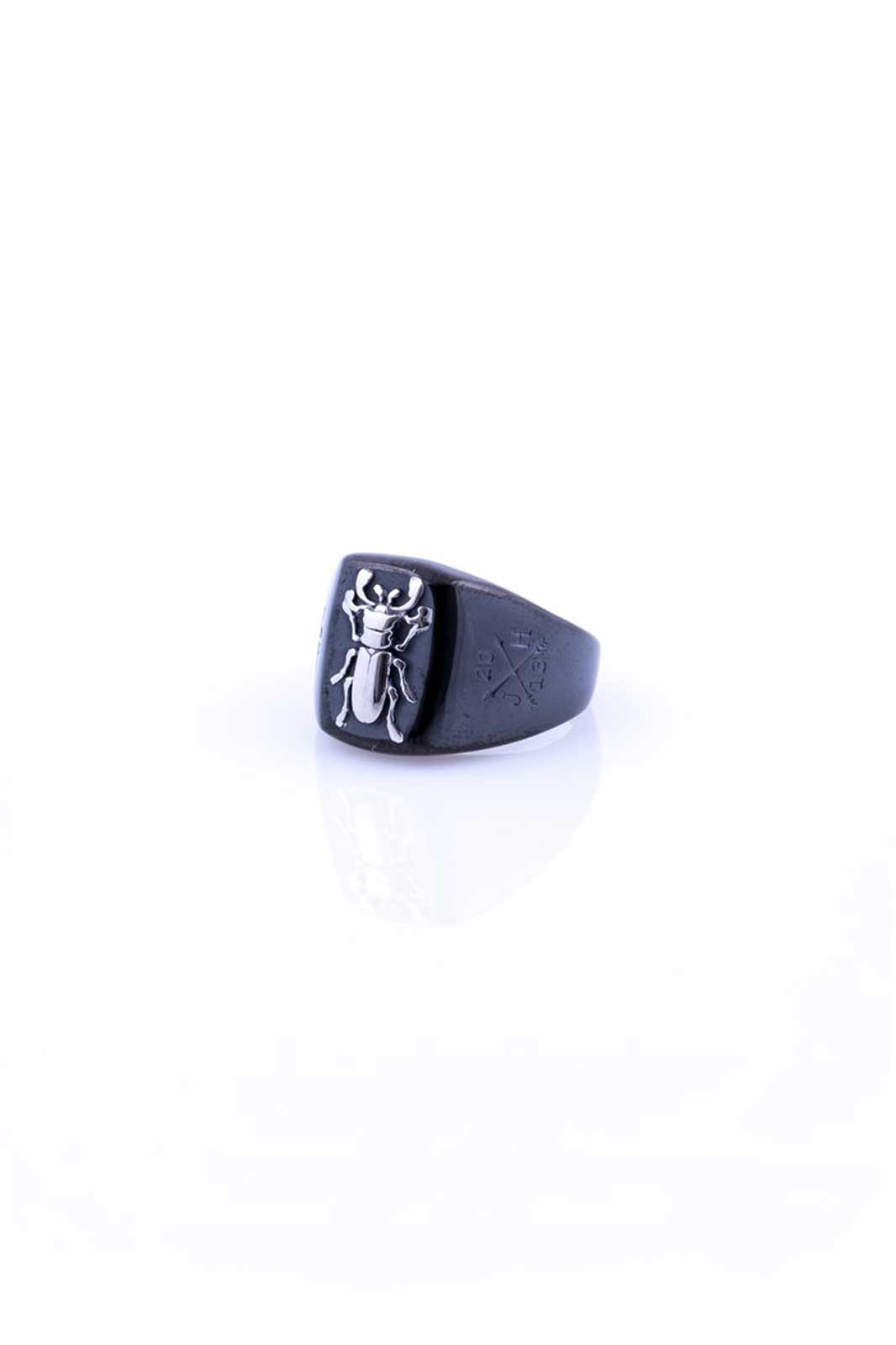 Ring Pierre 99 Black