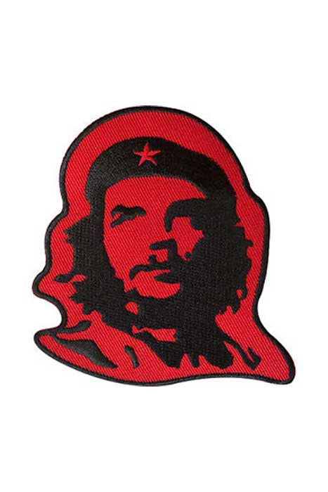 Che Guevara Head Patch