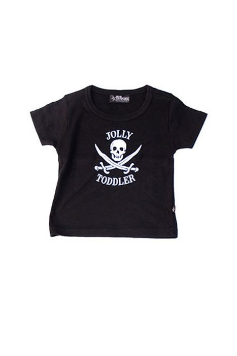 Jolly Toddler Kids Tee