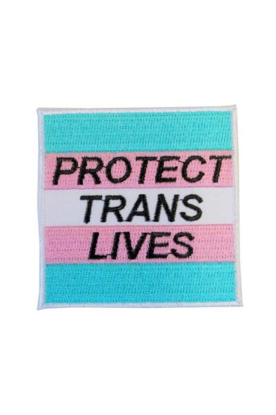 Protect Trans Lives