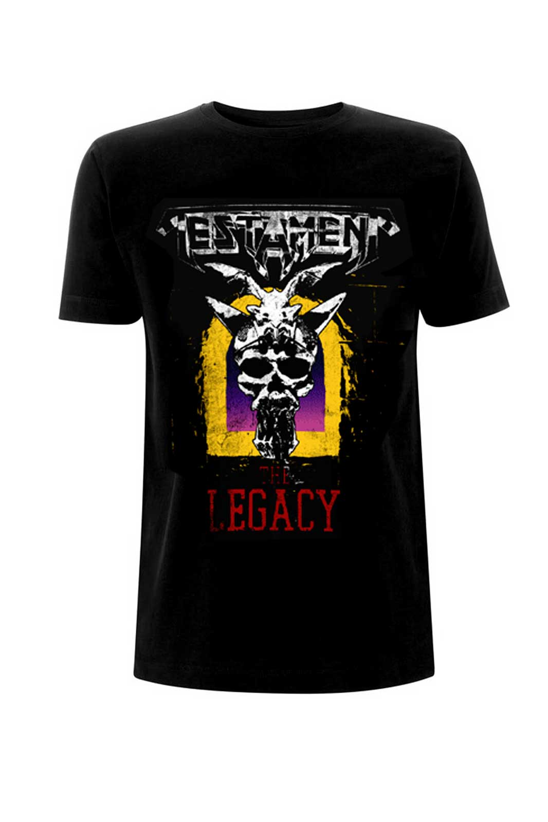 Testament The Legacy Tee