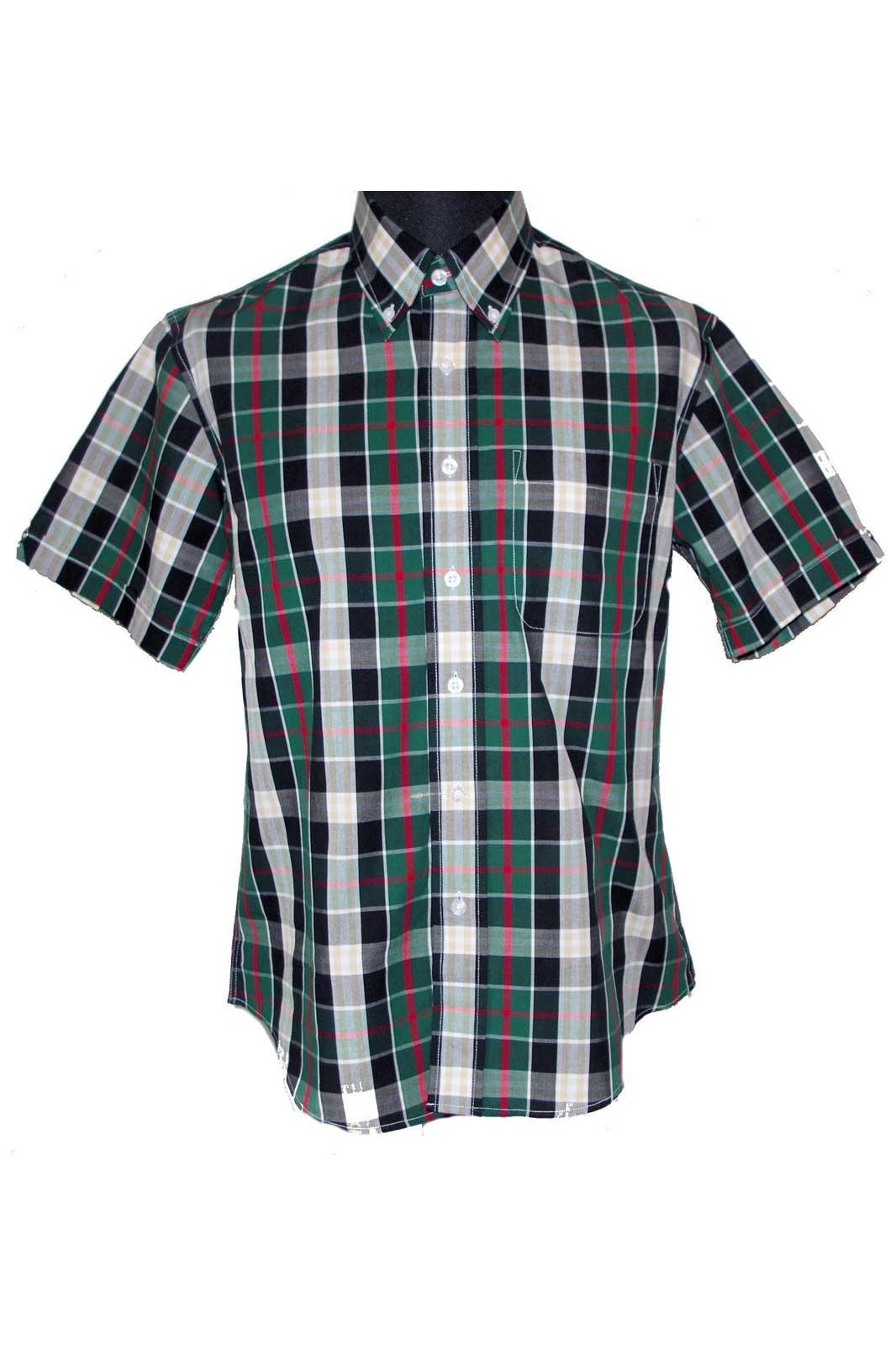 Classic Shirt Thripp Multicolor