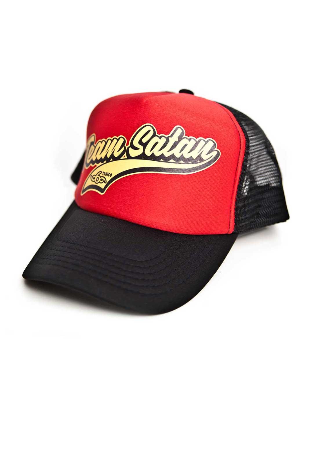 Team Satan Trucker