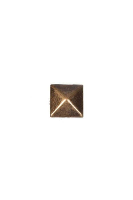 Antique Pyramid Stud Large