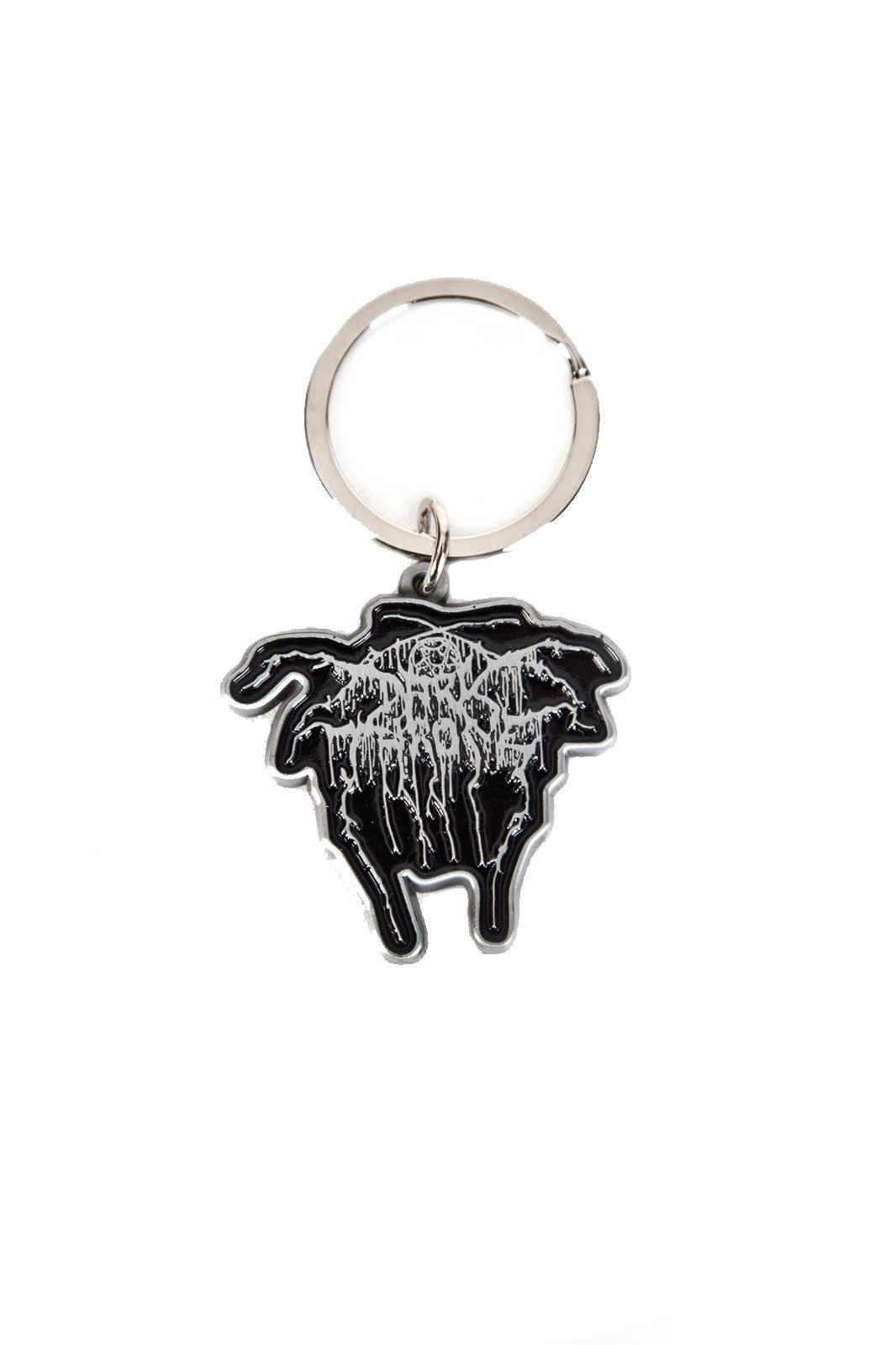 official merchandise darkthrone keyring