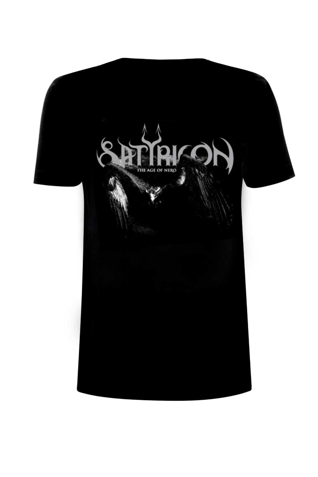 Satyricon Age of Nero Tee Front