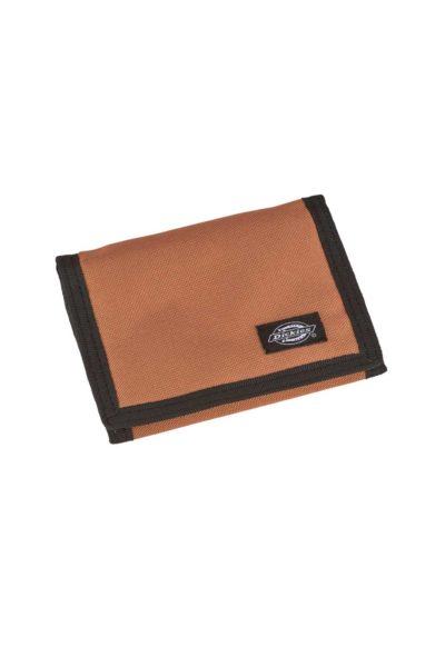 Dickies-crescent-bay-brown-duck plånbok