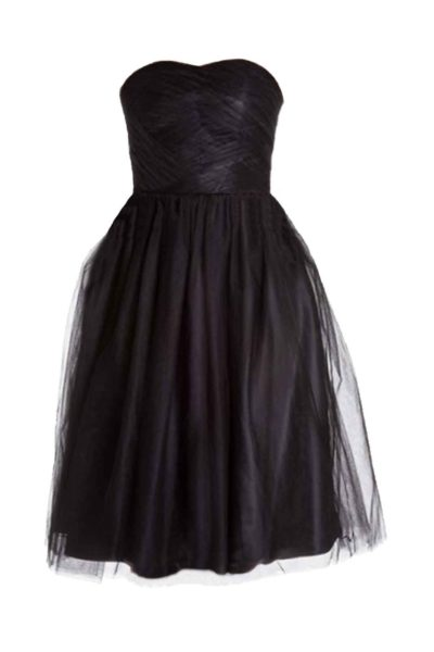 hell bunny tamara dress black