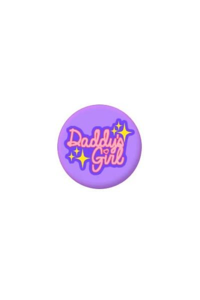 Daddy's Girl Badge