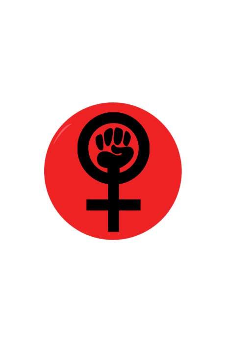 Feminist Magnet