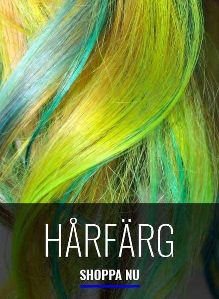 Shoppa hårfärg