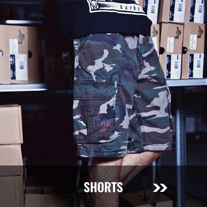 Shoppa shorts