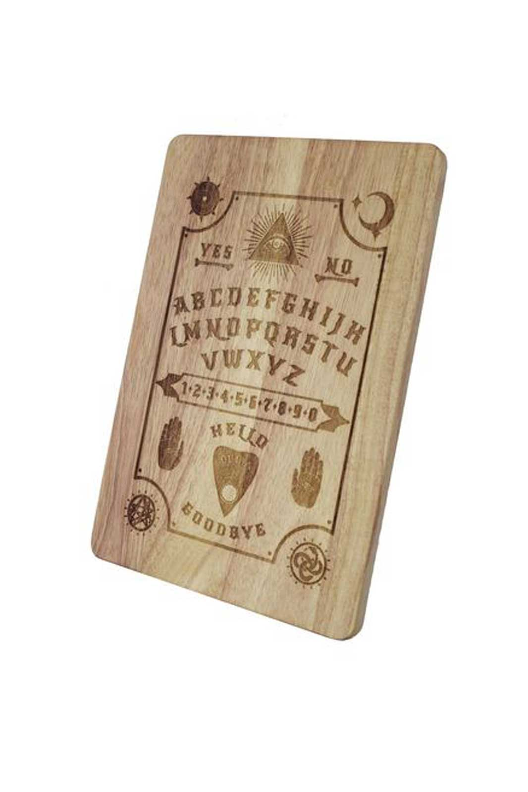 Ouija Board Large Choppingboard