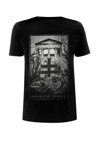 Tee Occultis Black