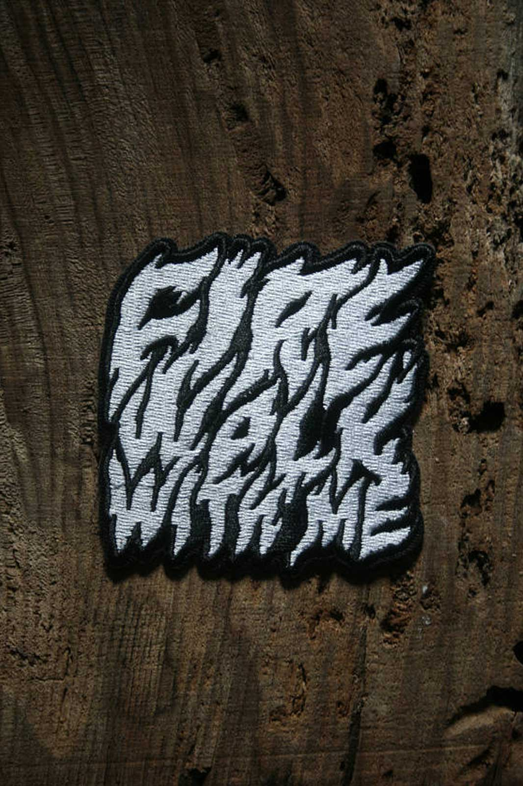 Patch Fire Walk With Me