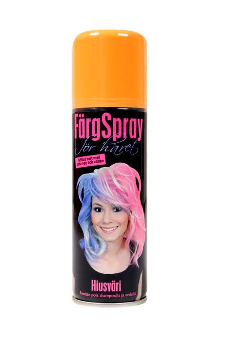 Colorspray Orange