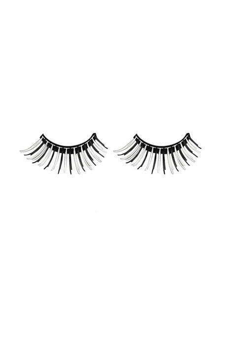 Deluxe Lashes Laser Lines