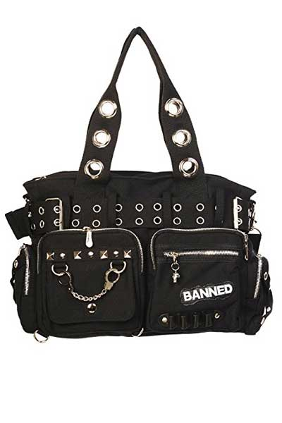 Handcuff Handbag