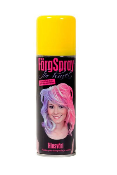 Colorspray Yellow