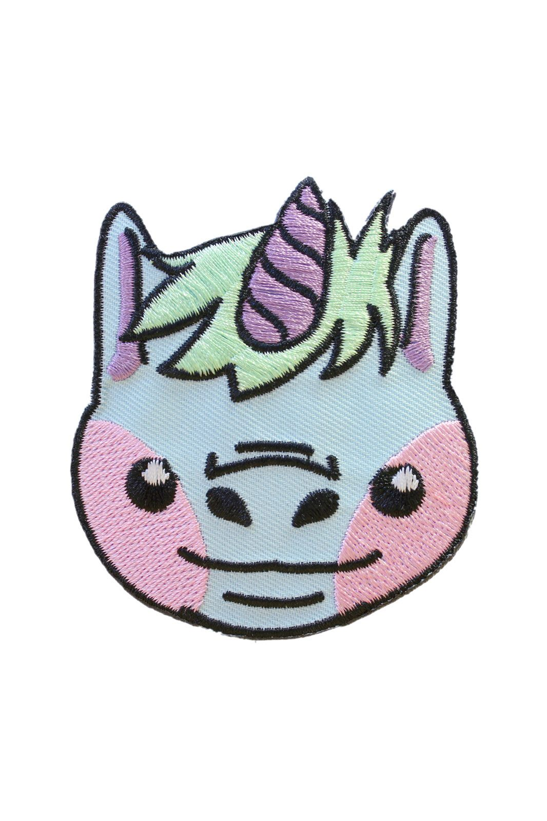 Kawaii Unicorn Patch