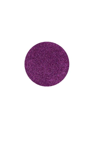 Micro Glitter Jewels Fuschia Shock