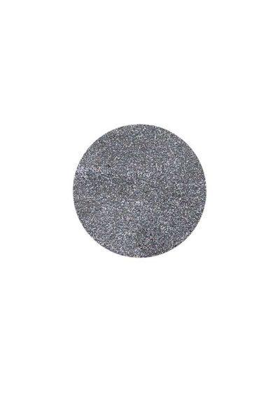 Micro Glitter Jewels Silver Stardust
