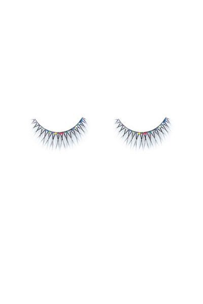 NYC Lashes Moonage Daydream
