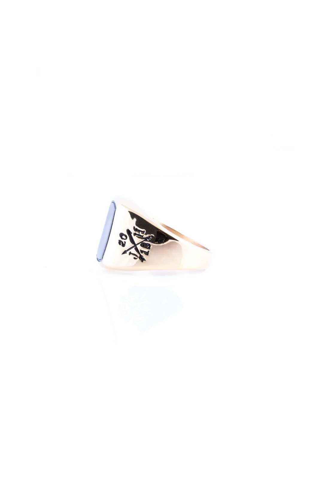 Ring Hannes Gold
