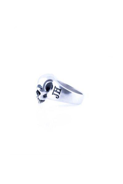 Ring Lester Stainless Steel