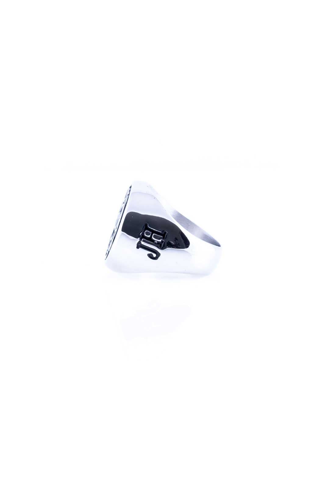 Ring Vincent Stainless Steel