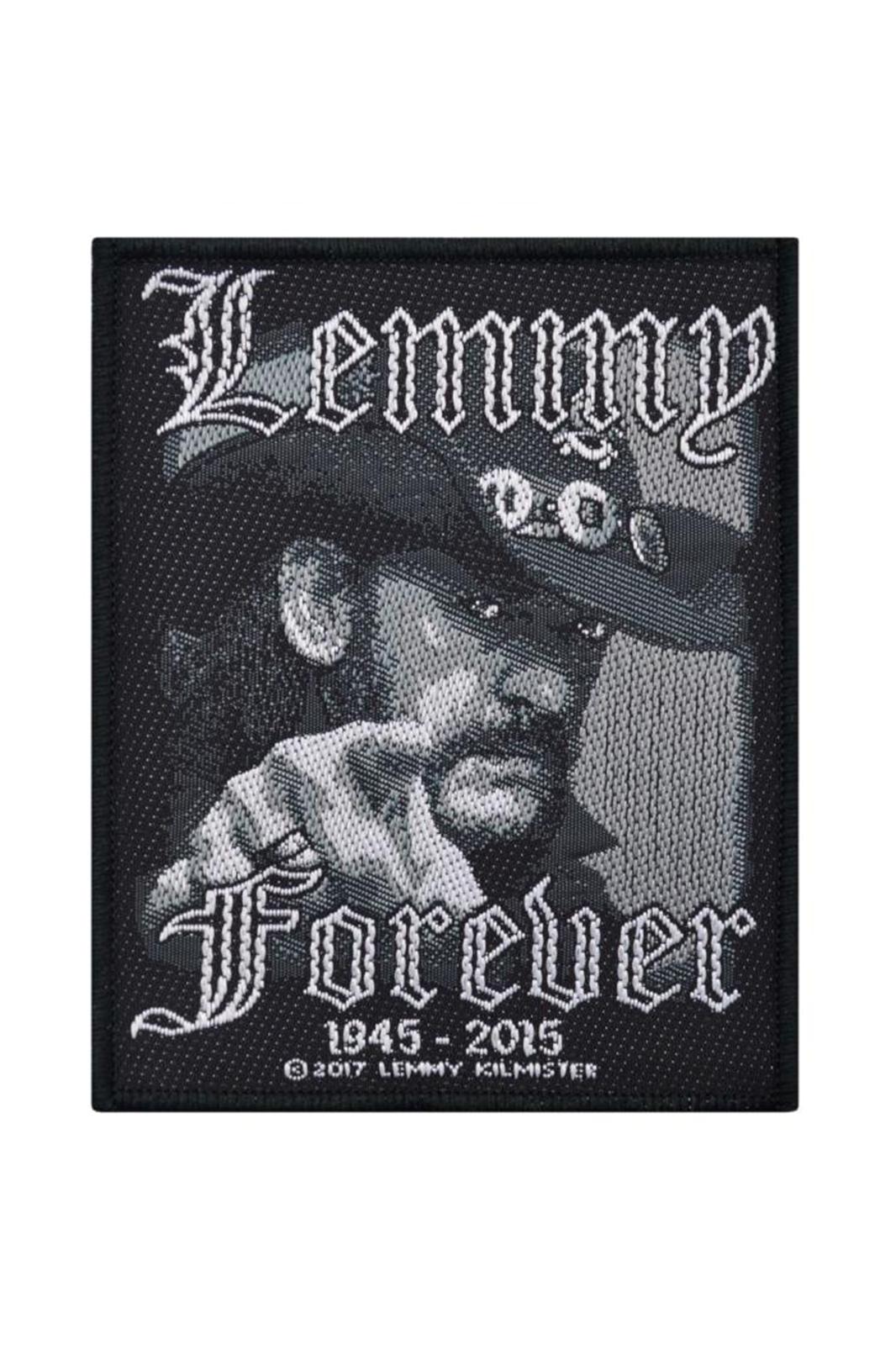 sp.2908 Lemmy Forever
