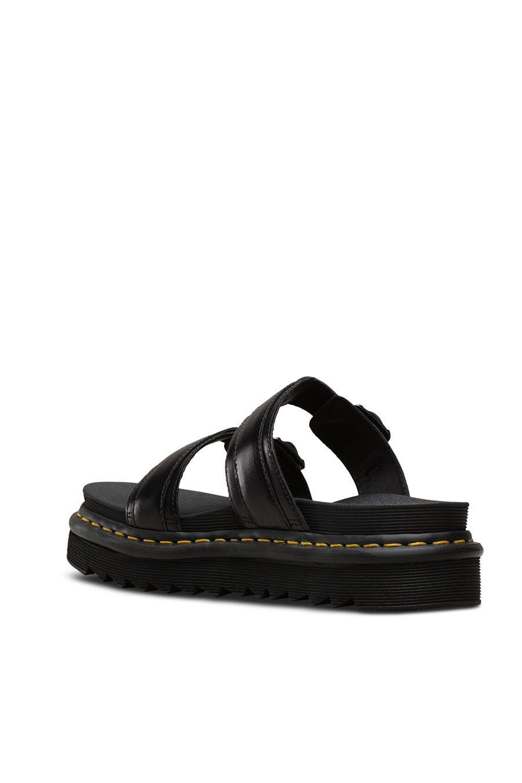 Dr Martens Myles Dam Black sandaler Online