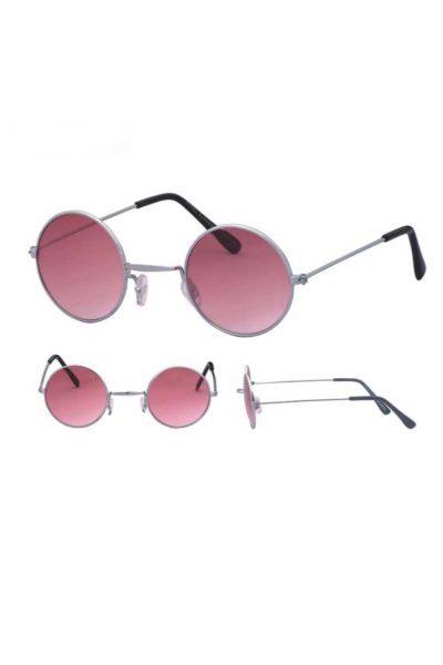 Pink Small Lennons flera vinklar