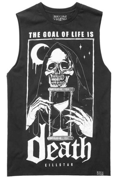 Killstar Goals Tank