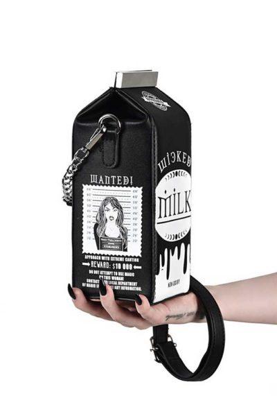 Wicked Milk Handbag