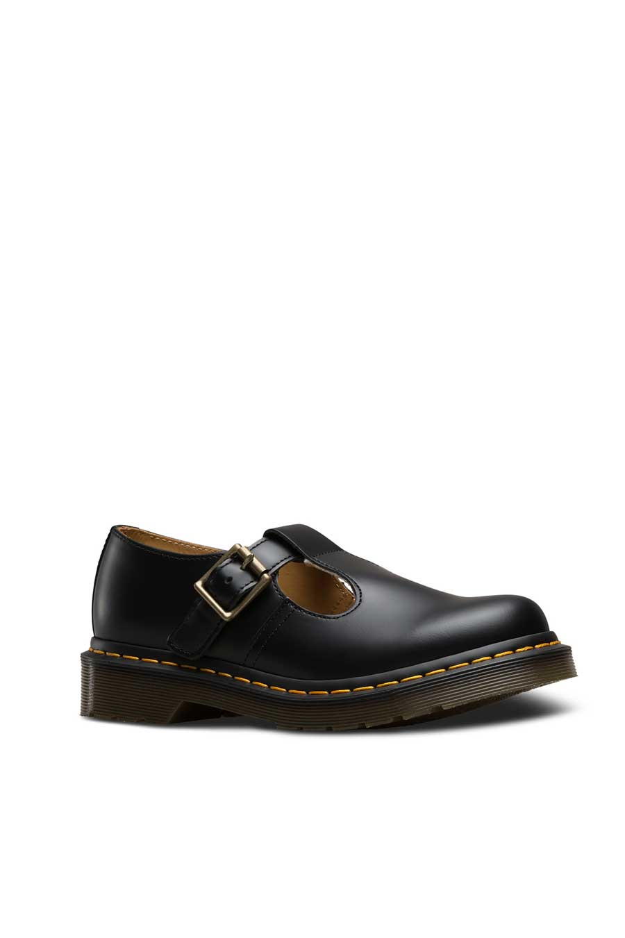 Dr Martens Polley Black