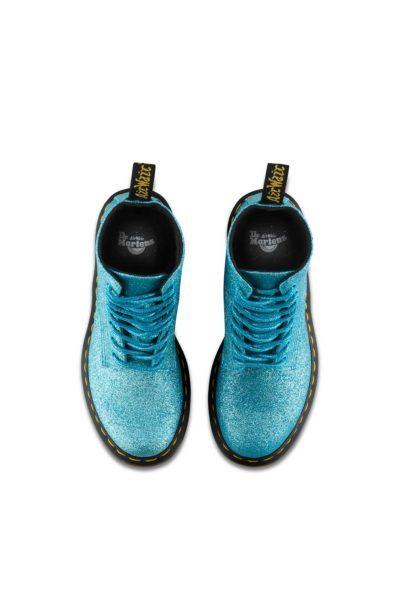 Pascal GLTR Turquoise överdel