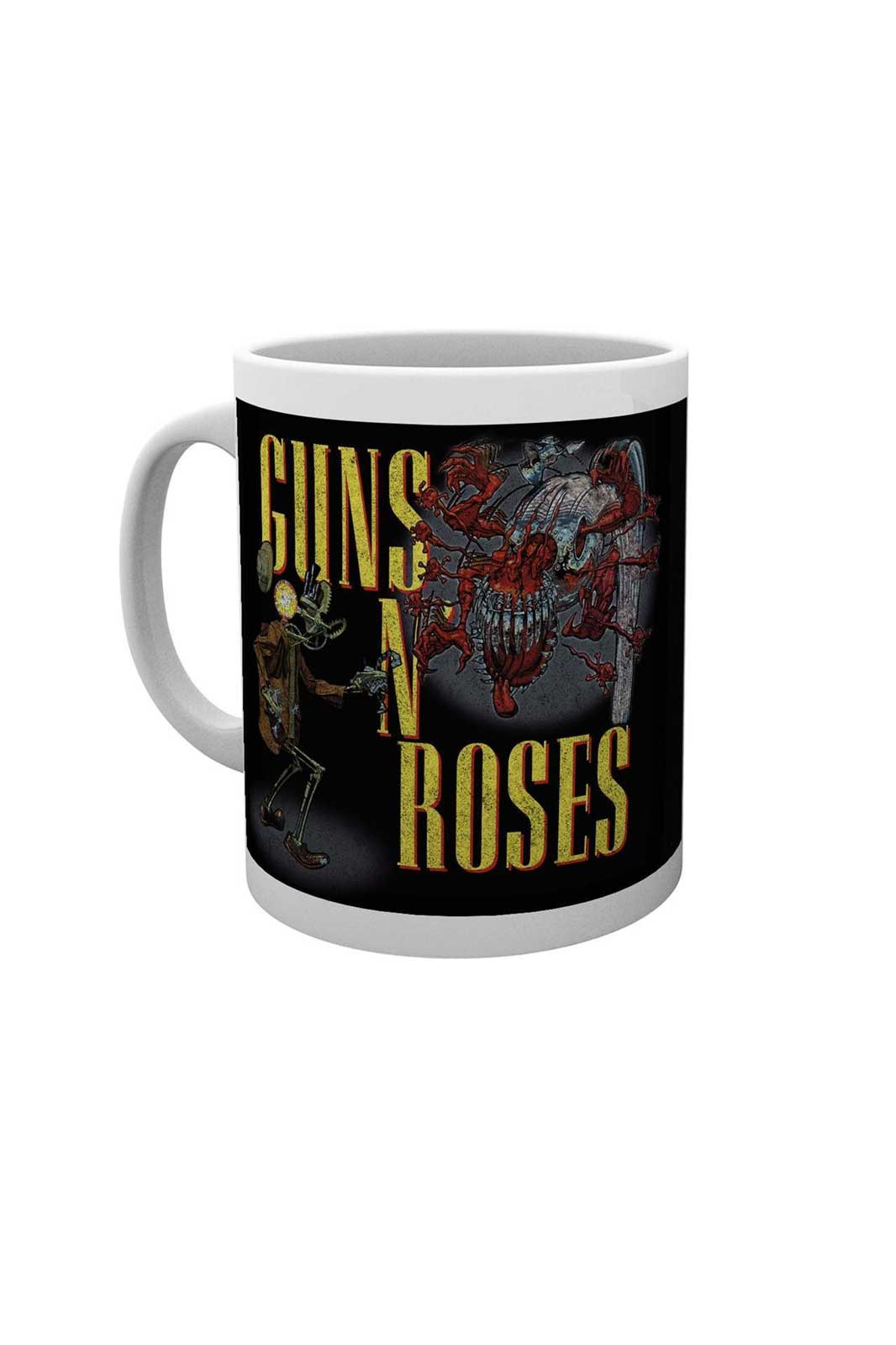Guns'n'roses Attak Mug